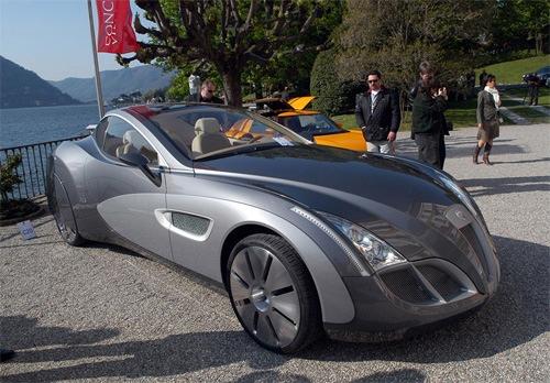 Самые лучшие машины мира фото.